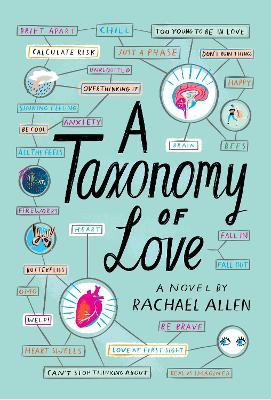 A Taxonomy of Love by Rachael Allen