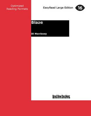 Blaze (2 Volume Set) by Di Morrissey