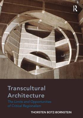 Transcultural Architecture book