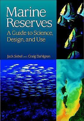 Marine Reserves book