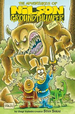 Adventures Of Nilson Groundthumper And Hermy book
