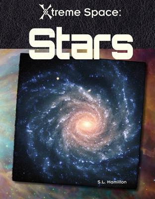 Stars by S L Hamilton