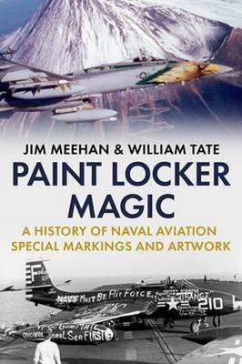 Paint Locker Magic by Jim Meehan