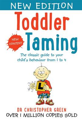 Toddler Taming by Christopher Green