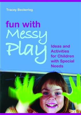 Fun with Messy Play book