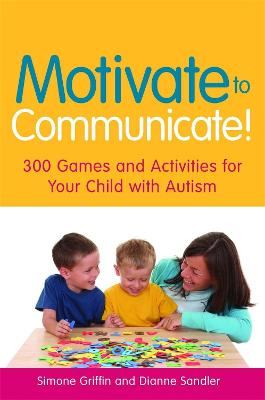 Motivate to Communicate! by Simone Griffin