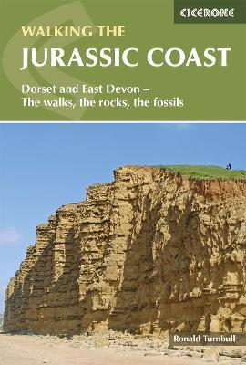 Walking the Jurassic Coast by Ronald Turnbull