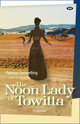 Noon Lady of Towitta book