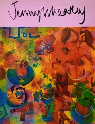 Jenny Wheatley: Exhibition Catalogue by David Wootton