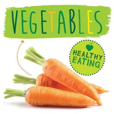 Vegetables by Gemma McMullen