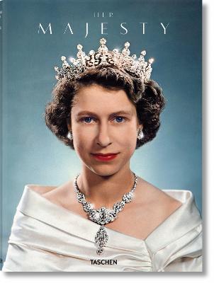 Her Majesty by Christopher Warwick