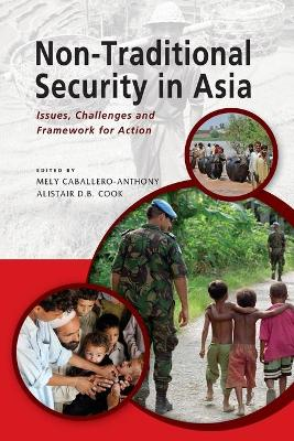 Non-Traditional Security in Asia book