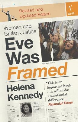 Eve Was Framed by Helena Kennedy