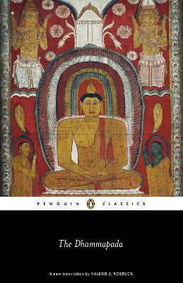 The Dhammapada by Valerie J. Roebuck
