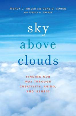 Sky Above Clouds by Gene Cohen