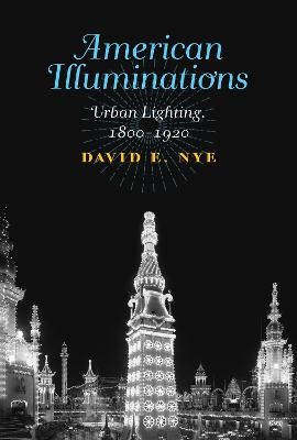 American Illuminations book