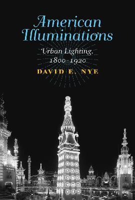 American Illuminations book