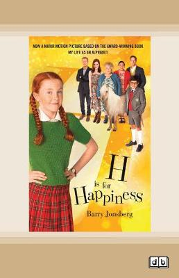 H is for Happiness book