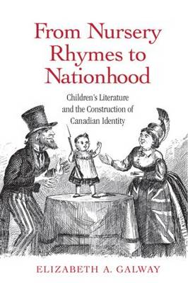 From Nursery Rhymes to Nationhood book