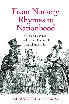 From Nursery Rhymes to Nationhood book