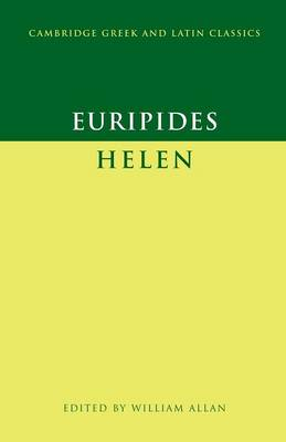 Euripides: 'Helen' by Euripides