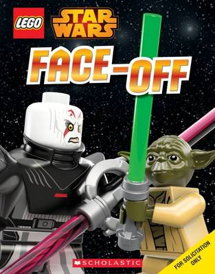 Face Off by Arie Kaplan