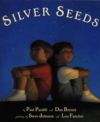 Silver Seeds by Dan Brewer