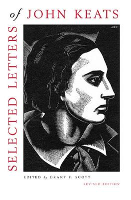 Selected Letters of John Keats Selected Letters of John Keats Based on the Texts of Hyder Edward Rollins by John Keats