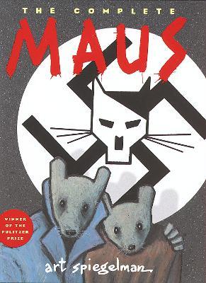 The The Complete Maus: A Survivor's Tale by Art Spiegelman