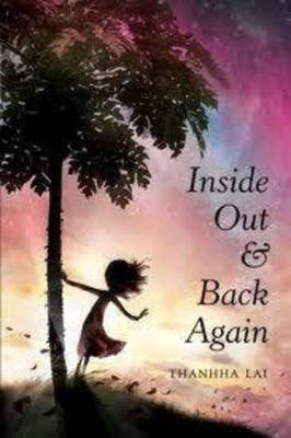 Inside and Out and Back Again book