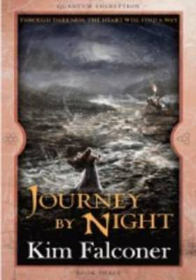 Journey by Night book