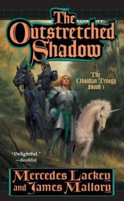 The Outstretched Shadow by James Mallory