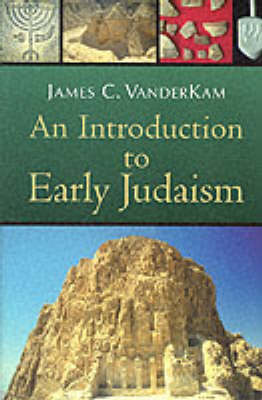 Introduction to Early Judaism book