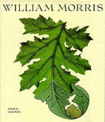 William Morris by Linda Parry