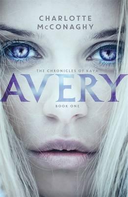 Avery book