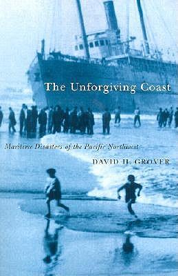 The Unforgiving Coast by David Grover
