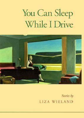 You Can Sleep While I Drive by Liza Wieland