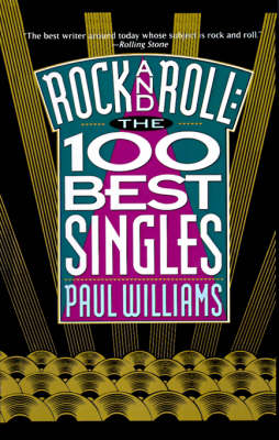 Rock and Roll by Paul Williams