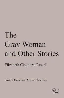 Gray Woman and Other Stories book