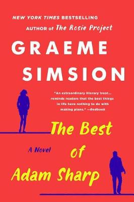 The Best of Adam Sharp by Graeme Simsion