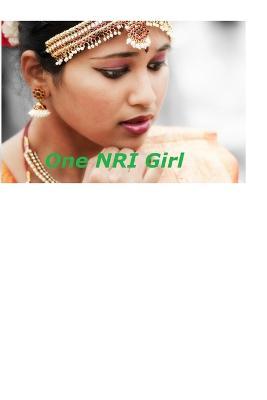 One NRI Girl by Rupi Kaur