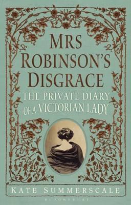 Mrs Robinson's Disgrace book