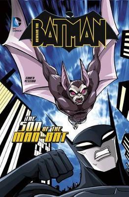Son of the Man-Bat book