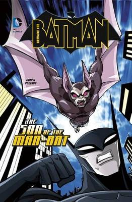 The Son of the Man-Bat by Cohen, Vecchio