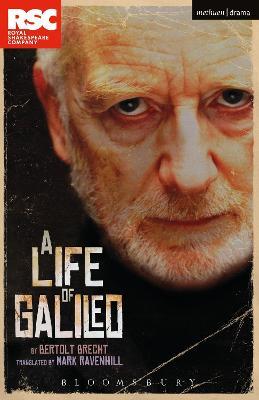 Life of Galileo by Bertolt Brecht