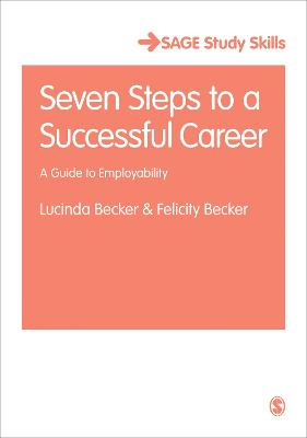 Seven Steps to a Successful Career book