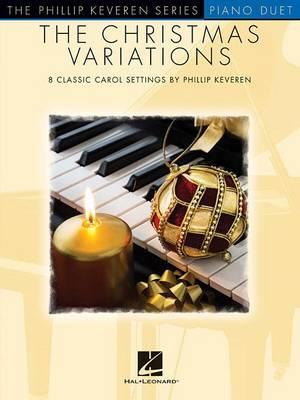 Christmas Variations by Phillip Keveren