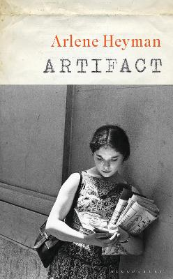 Artifact by Arlene Heyman
