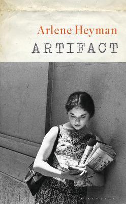 Artifact by Arlene Heyman