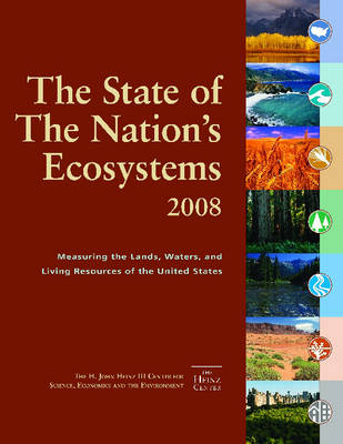 State of the Nation's Ecosystems 2008 book
